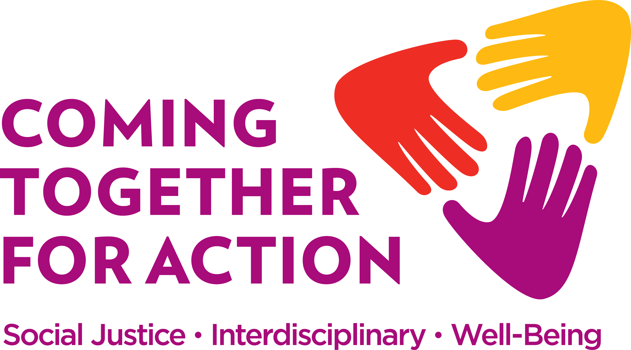 Coming Together for Action Conference