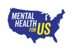 Mental health for US logo