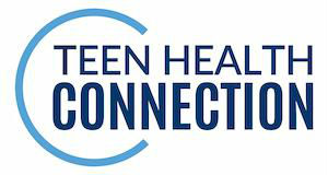 teen health connection logo